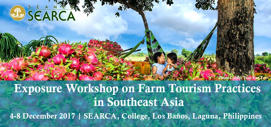 searca-farm-tourism-a-path-to-inclusive-and-sustainable-agriculture