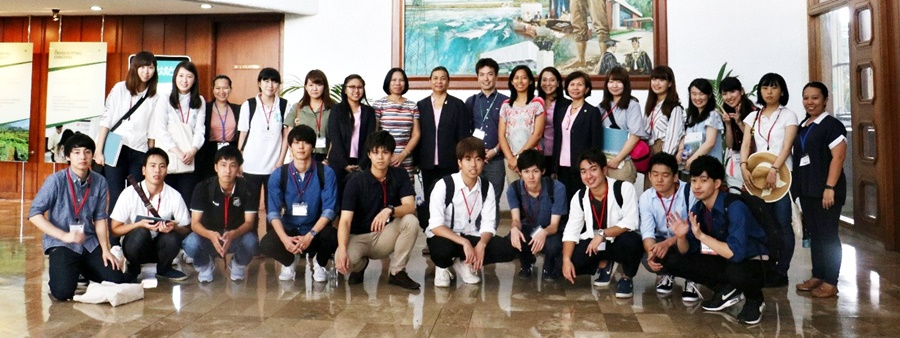 tokyo-nodai-bio-business-students-receive-briefing-on-searca-s-programs-and-activities