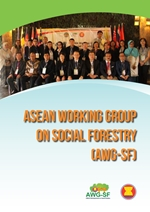 Click to download ASEAN Working Group on Social Forestry (AWG-SF) flyer