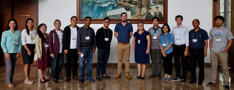 SEARCA Concludes Short Course on Planetary Health