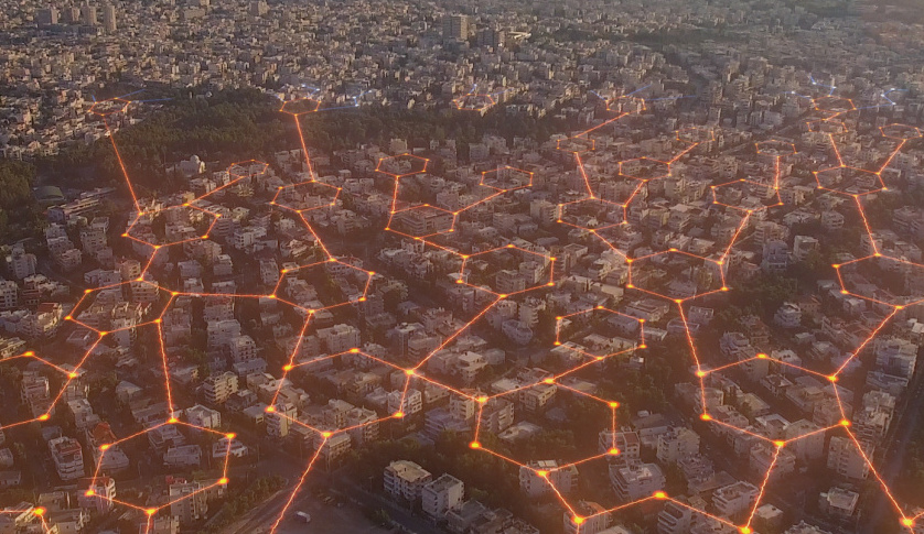 A VISION FOR 2040'S SOLAR NETWORK