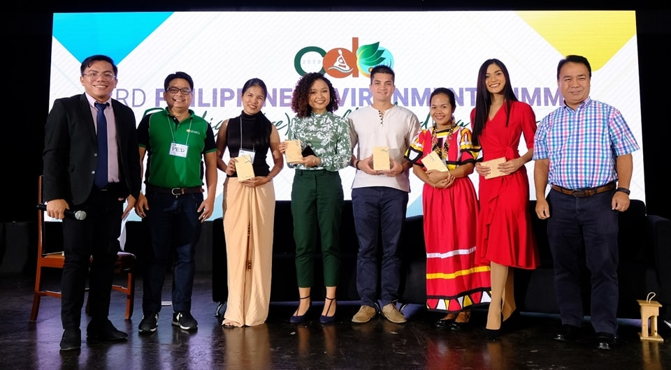 young agri envt champions take center stage 3rd ph environment summit 02