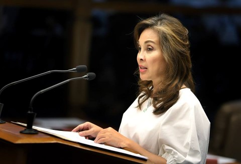 Legarda bats for edible landscapes to lessen impact of climate change