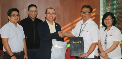 SEARCA and PhilRice renew ties to cultivate a more competitive PH rice industry
