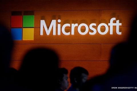 Microsoft says it will go 'carbon negative' by 2030