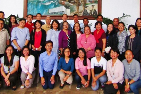 SEARCA and UPLB conduct seminar on Oriental Mindoro's calamansi industry status and prospects