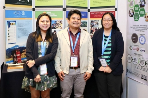 SEARCA participates in 2nd IFAD Mekong Knowledge and Learning Fair