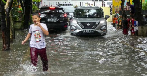 Surviving Climate Change In ASEAN's Cities
