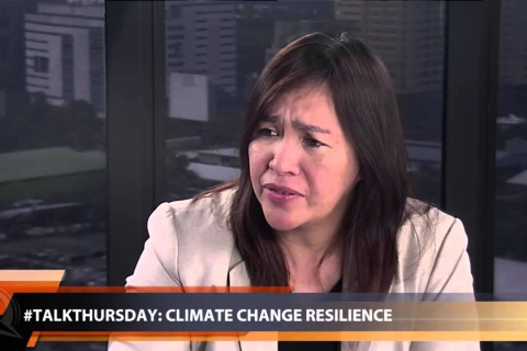 Rappler's #TalkThursday with Lucille Sering