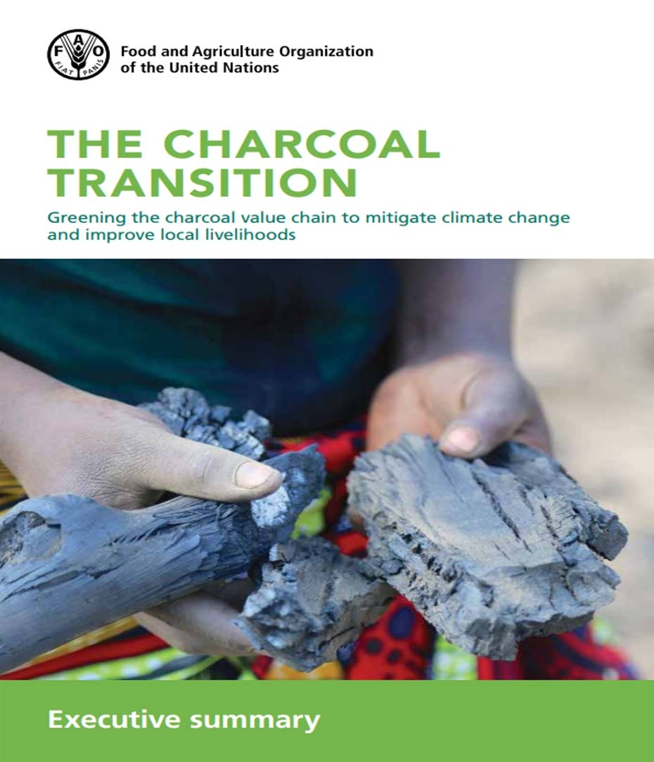 The Charcoal Transition