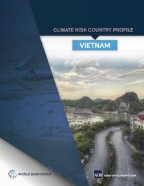 Climate Risk Country Profile: Viet Nam