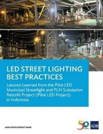LED Street Lighting Best Practices