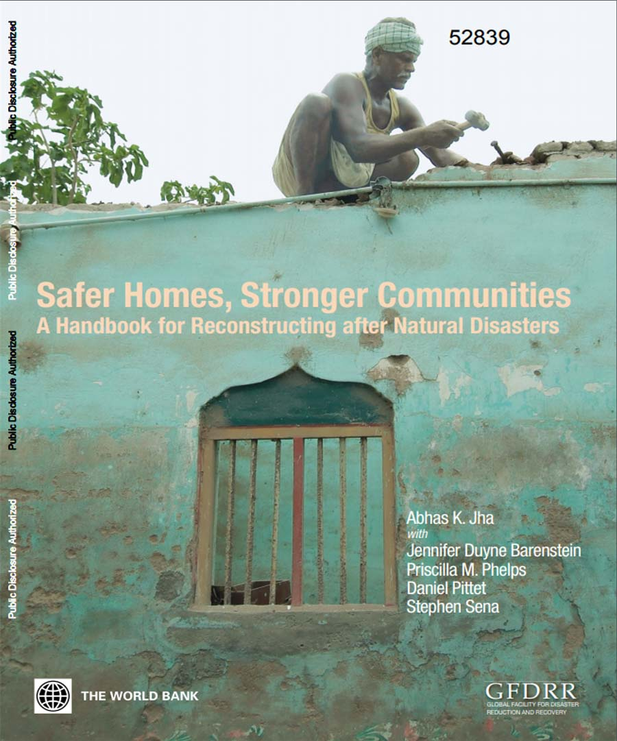 Safer Homes, Stronger Communities