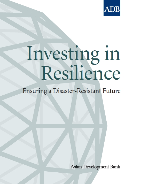 Investing in Resilience: Ensuring a Disaster-Resistant Future