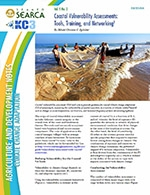 Coastal Vulnerability Assessments: Tools, Training, and Networking