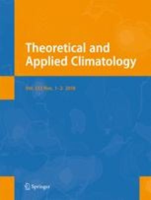 Prediction of climate change in Brunei Darussalam using statistical downscaling model