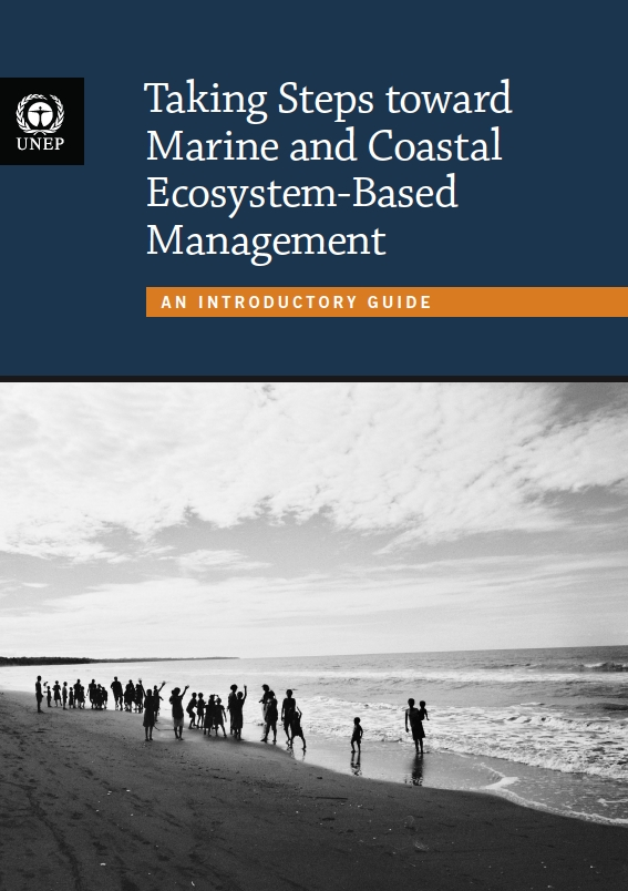 Taking Steps Toward Marine and Coastal Ecosystem-Based Management: An Introductory Guide