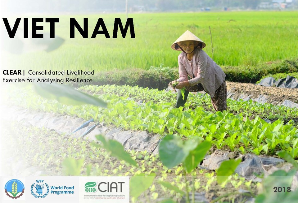 Vietnam: CLEAR | Consolidated Livelihood Exercise for Analyzing Resilience